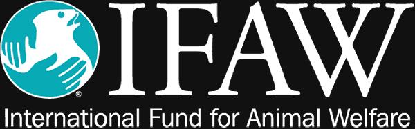 Logo - International Fund for Animal Welfare