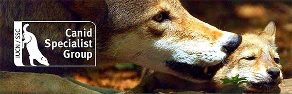 IUCN SSC Canid Specialist Group